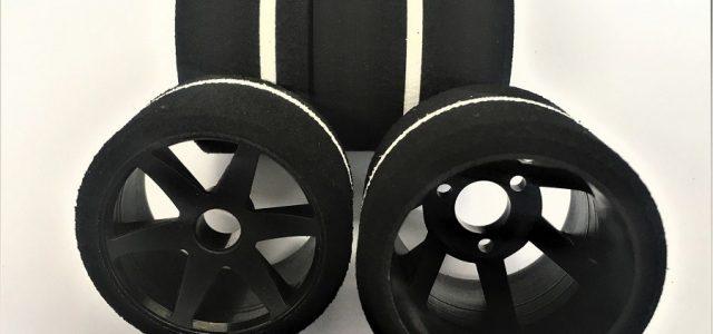 Gravity RC G-SPEC 1/12 Spec Tires