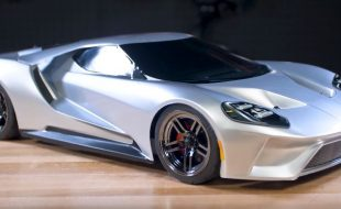 How To Assemble The 4-Tec 2.0 Ford GT Body [VIDEO]