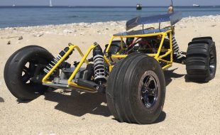 Sand Rustler Buggy [READER'S RIDE]
