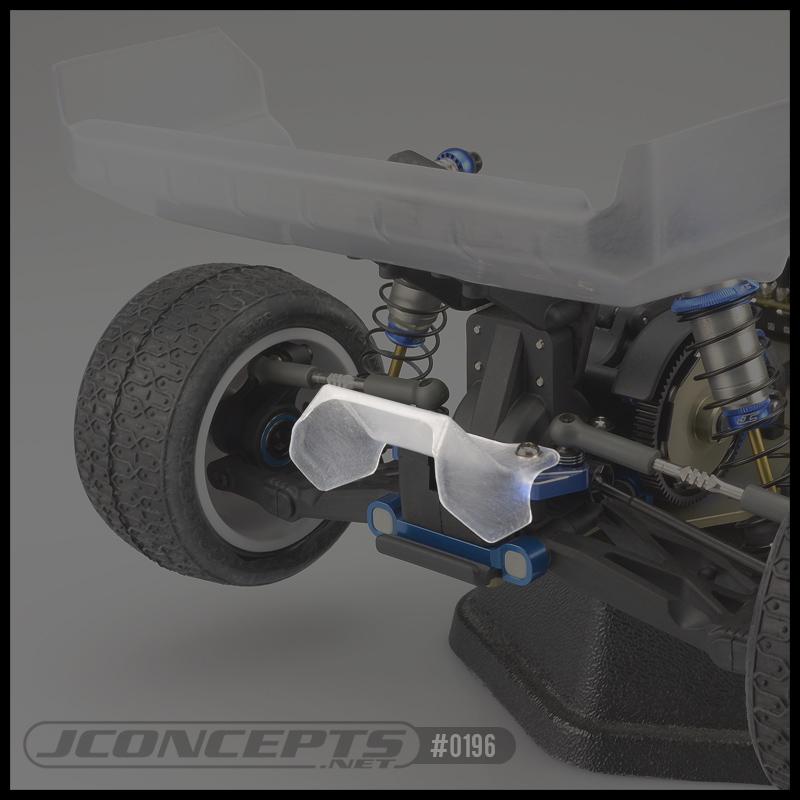 JConcepts Aero Rear Diffuser