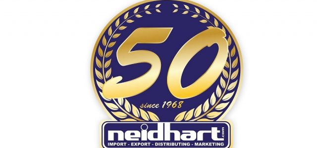 Neidhart SA Celebrates 50 Year Anniversary [VIDEO]