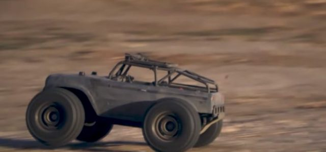Pro-Line Ambush MT 4×4 with Trail Cage Special Edition [VIDEO]