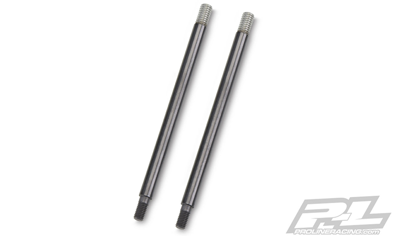 Pro-Line PowerStroke HD Shock Shaft Replacement For The Traxxas X-MAXX