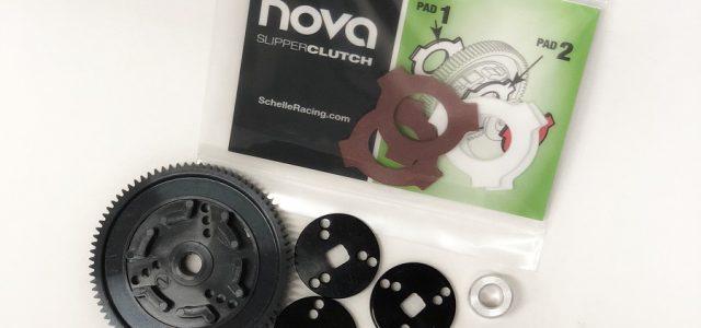 Schelle Nova Slipper Assembly For The Yokomo YZ-4 SF