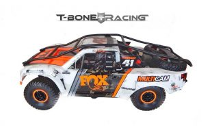 TBR EXO Cage For The Traxxas Unlimited Desert Racer
