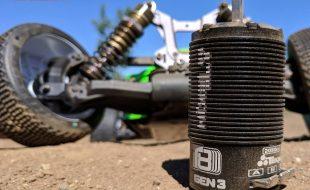 Tekin T8 GEN3 1/8 Brushless Motor