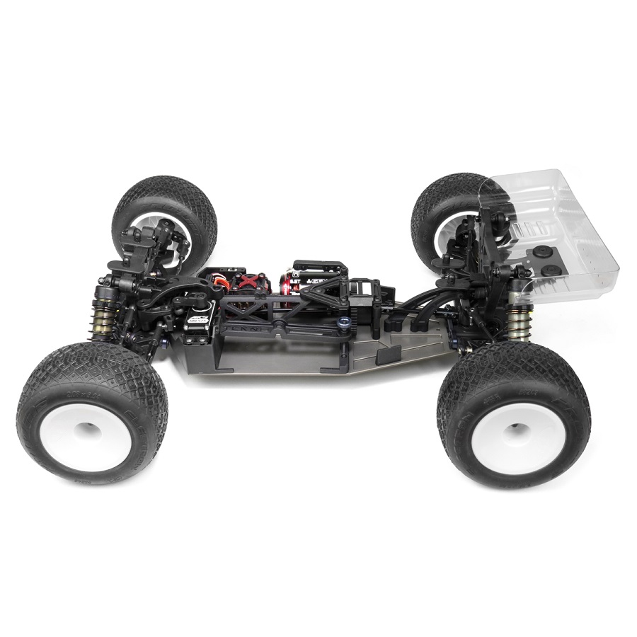 Tekno ET410 1/10 4WD Competition Electric Truggy Kit