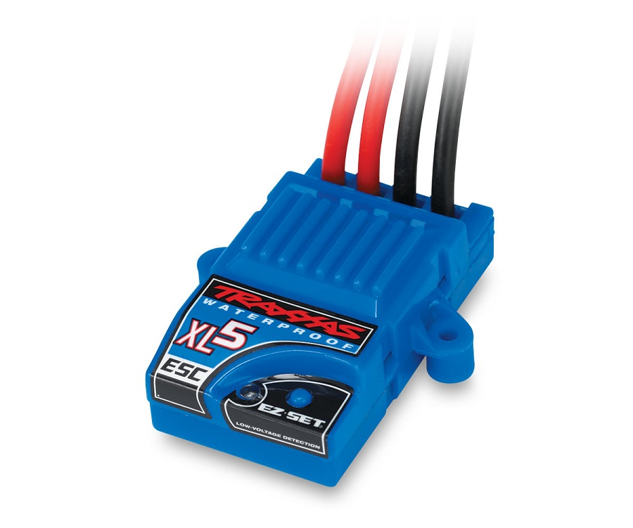Traxxas Bandit Available In New Color Schemes