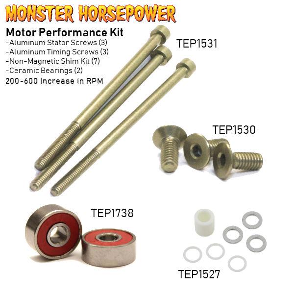 Trinity Monster Motor Performance Kit