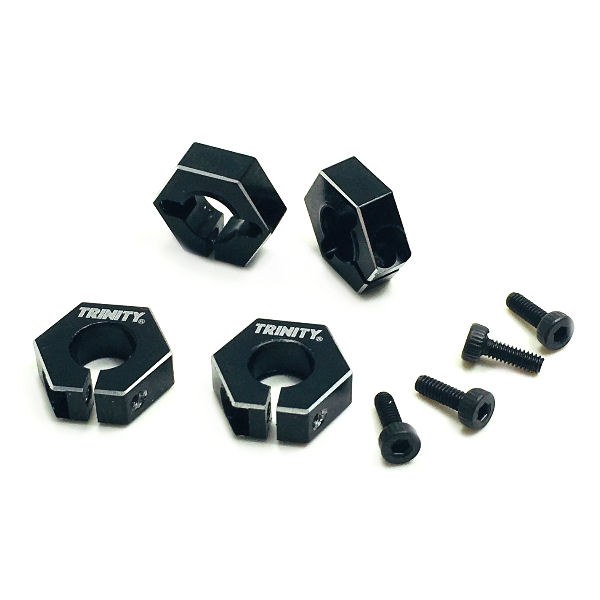 Trinity Option Parts For The Tekno EB410