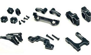 Trinity Option Parts For The Tekno EB410