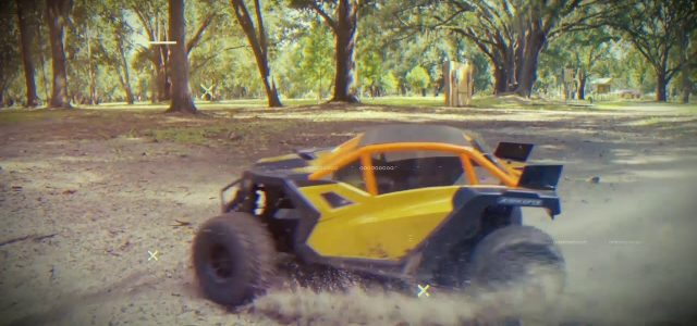 "JConcepts T2 ""Truth 2"" UTV Body [VIDEO]"