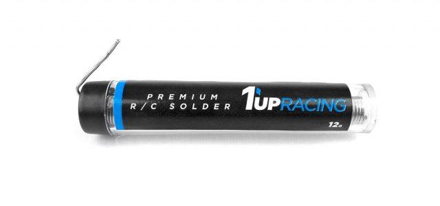 1up Premium Solder