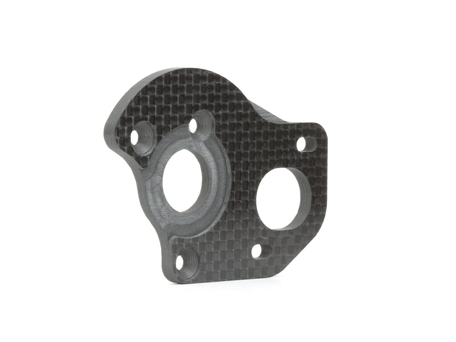 Avid RC Carbon Fiber Parts For The B6.1
