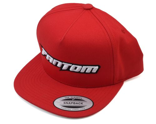 Fantom Racing Team Snapback Hats