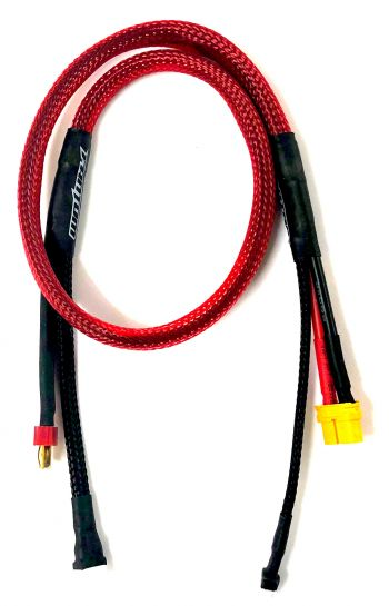 Fantom Updated 2S Charging Harnesses & New x6 iCharger Harnesses