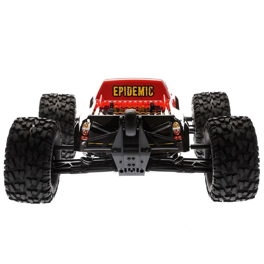 Force RC Epidemic RTR 1/8 Brushless Monster Truck