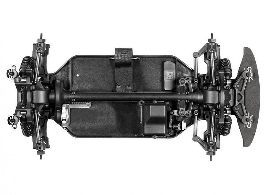 HPI RS4 Sport 3 Creator Edition