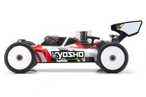 Std, TKI, Ready Set Bearing Kit Set RC Kyosho Inferno MP9 /& MP9e