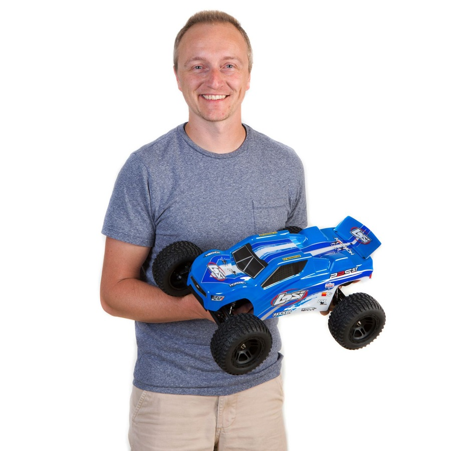 Losi 22S ST RTR 1/10 2wd Stadium Truck