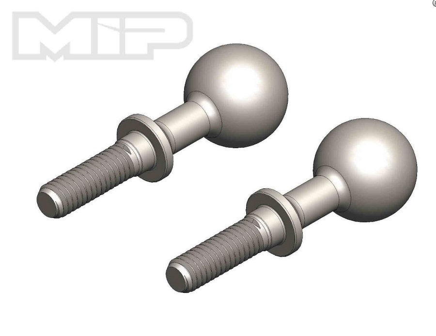 MIP HD Pivot Ball Set For The Pro-Line Pro-MT4x4