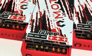 MOTIV PowerBrick 60amp Power Supply