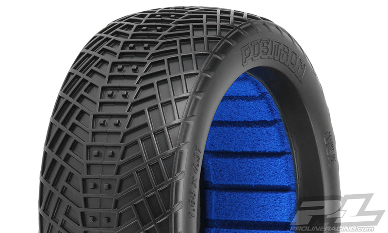 Pro-Line Tires Now Available In New S Compound