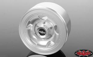 RC4WD Breaker 1.55″ Beadlock Wheels