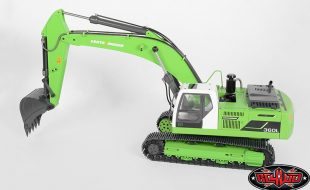 RC4WD RTR Green 1/14 Earth Digger 360L Hydraulic Excavator