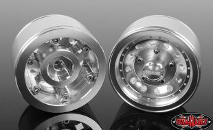 RC4WD Ultra 1.55″ Beadlock Wheels