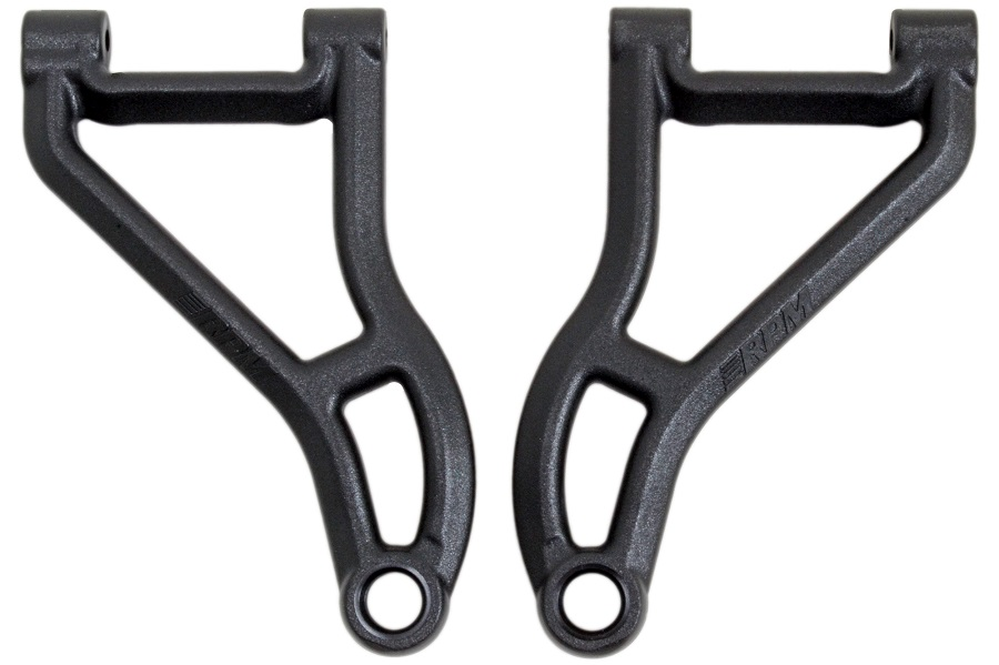 RPM Front Upper A-arms For The Traxxas Unlimited Desert Racer