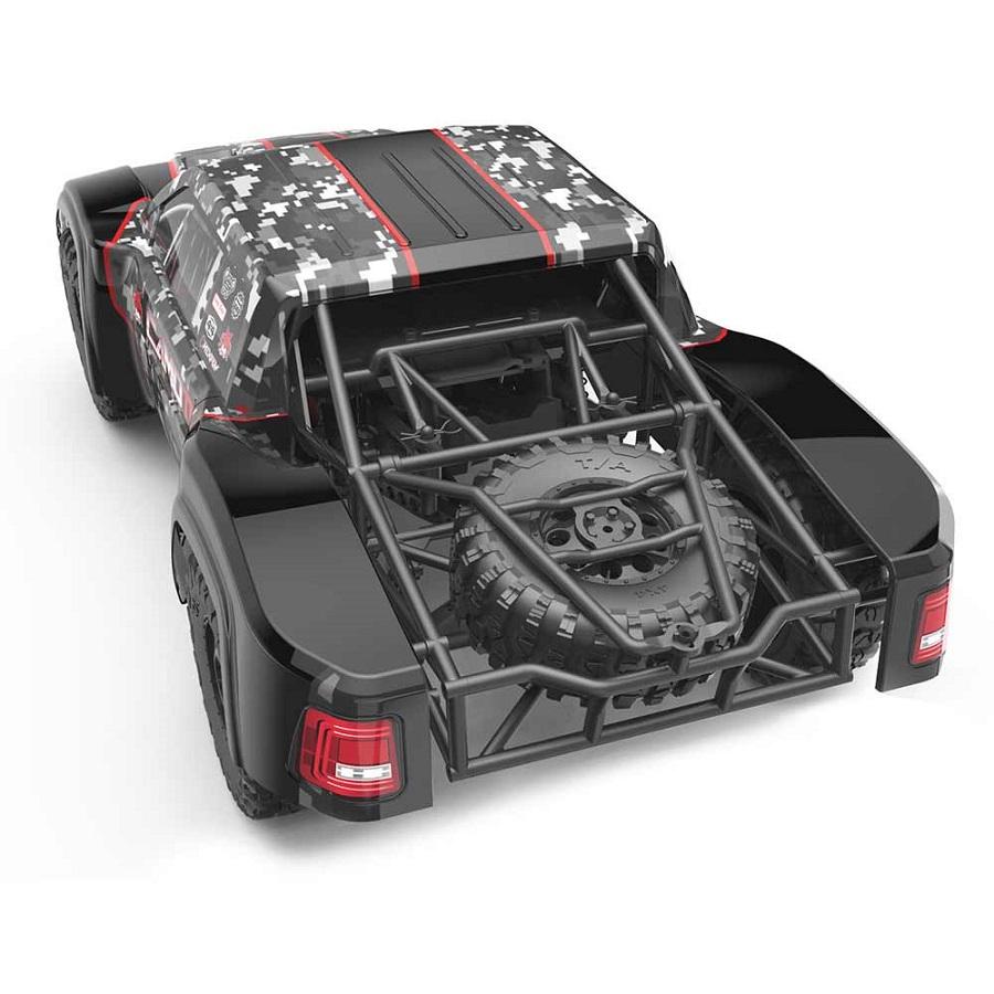 Redcat RTR Camo TT 1/10 Trophy Truck