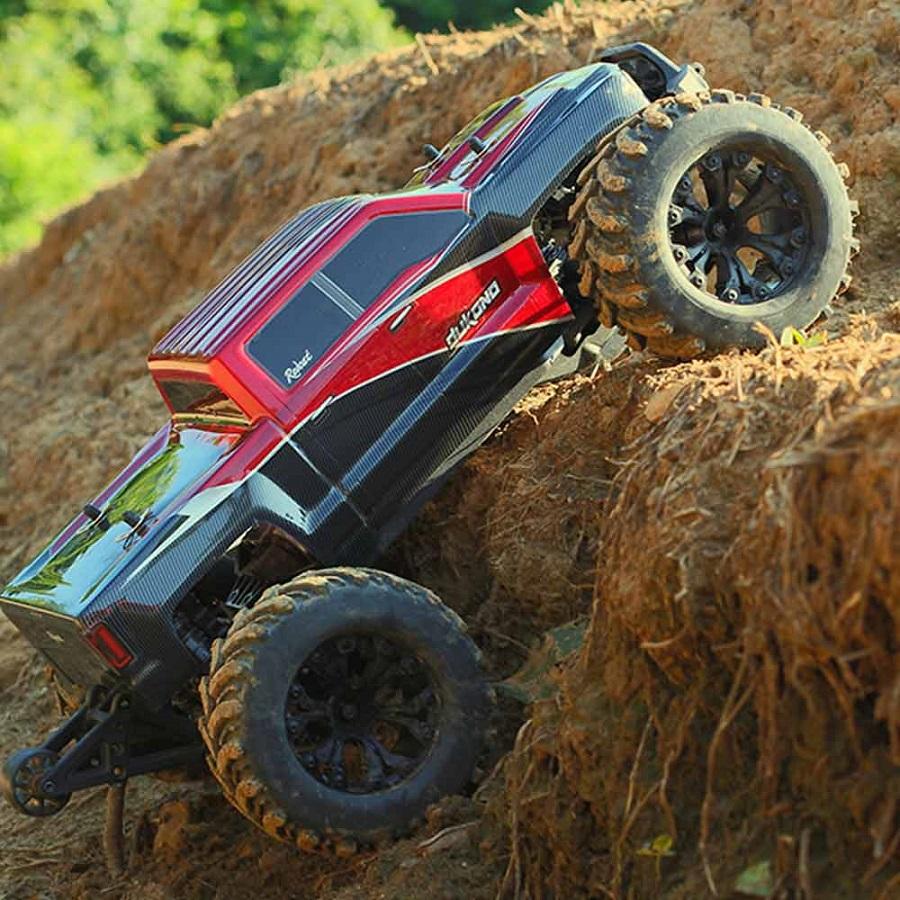 Redcat RTR Dukono 1/10 Monster Truck