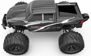 Redcat RTR Dukono Pro 1/10 Monster Truck [VIDEO]