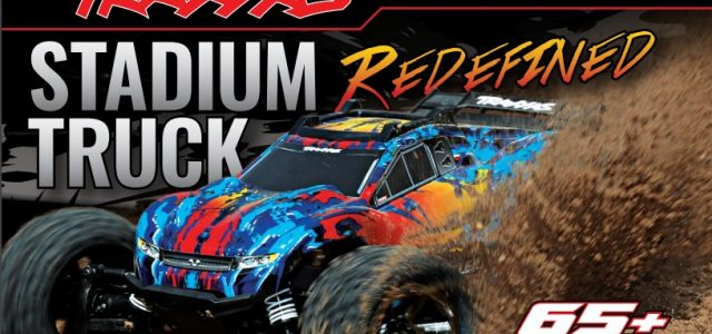 Traxxas Rustler 4X4 VXL Is Here And We Drive It VIDEO