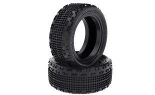 Schumacher Cactus Fusion 4wd Front Tire
