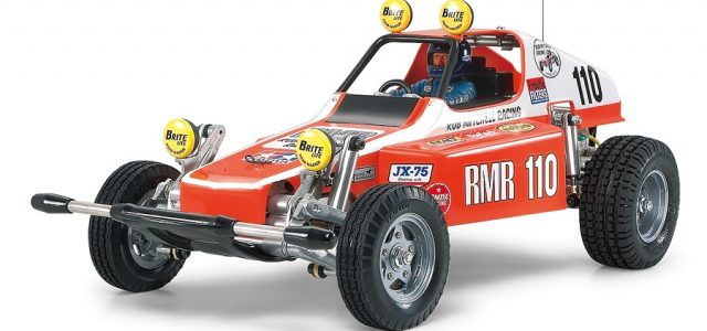 Tamiya Buggy Champ 2009 Re-Release