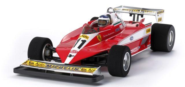 Tamiya Ferrari 312T3