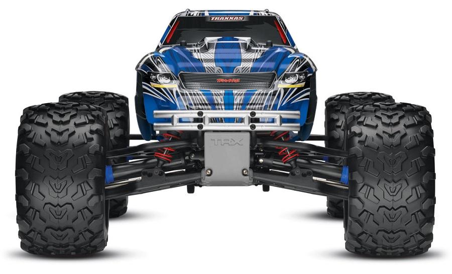 Traxxas RTR T-Maxx 3.3 1/10 Monster Truck