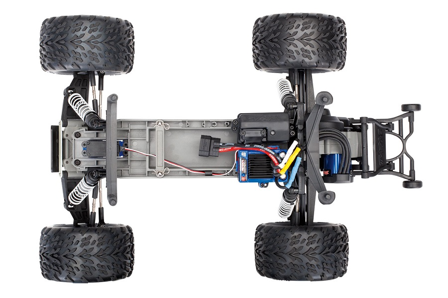 Traxxas Stampede XVL Now Available In New Color Schemes