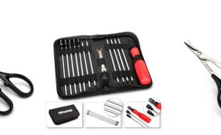 Traxxas Tool Kit & Scissors