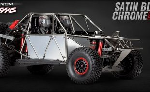 Traxxas Unlimited Desert Racer Accessories