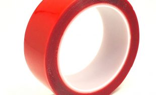 Trinity Mega Roll Double Sided Clear Tape