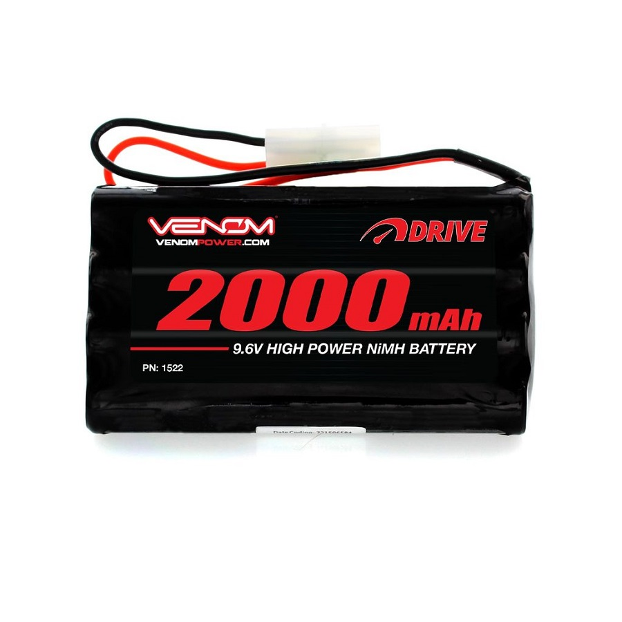 Venom Drive Batteries