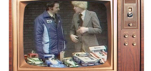 Nitro RC Tech In 1977 [VIDEO]