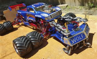 Is This The Most-Modded Truck of All Time? [VIDEO]