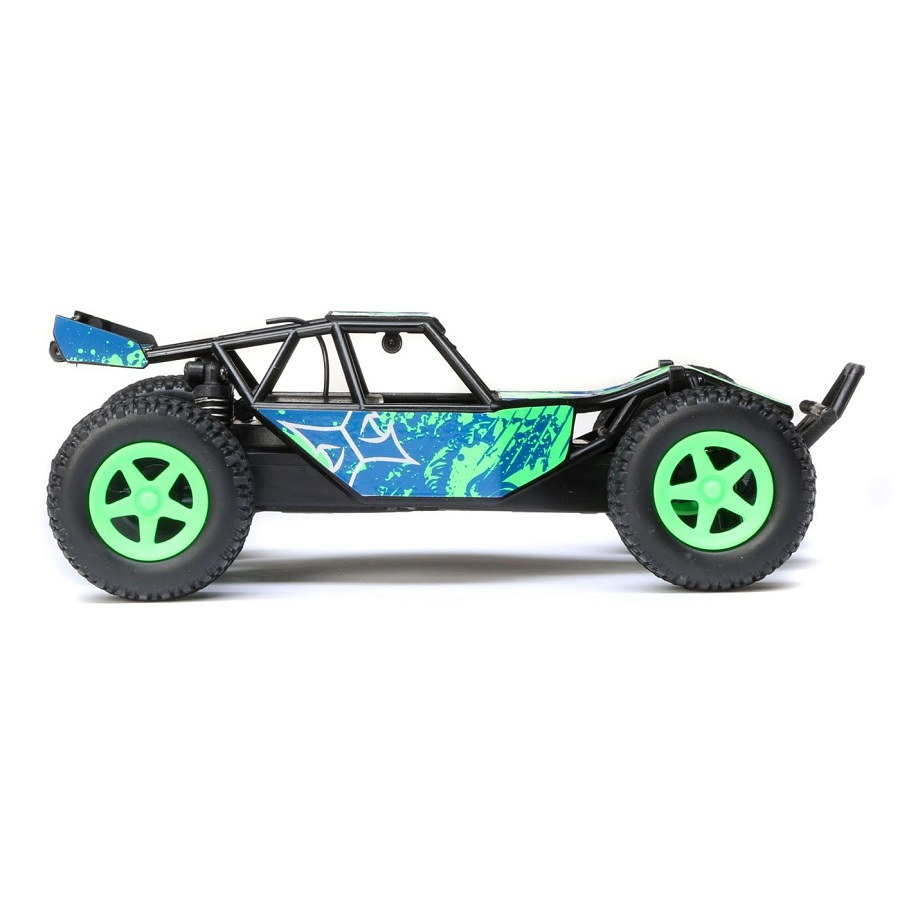 ECX Micro Roost 1/28 RTR 2wd Buggy