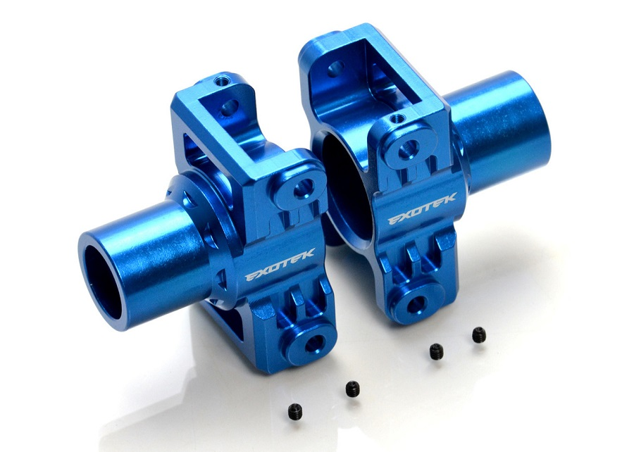 Exotek Option Parts For The Losi LST 3XL-E