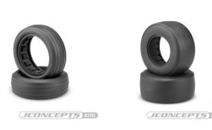 JConcepts Hotties Drag Racing Tires