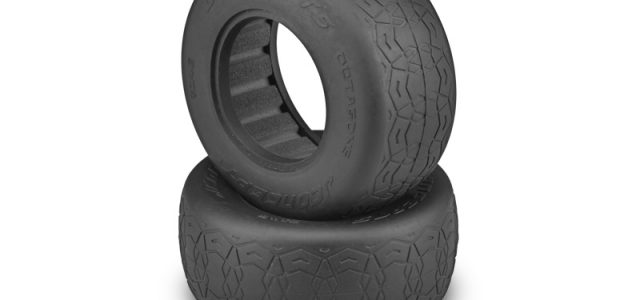 JConcepts Octagons Now Available For Short Course Truck